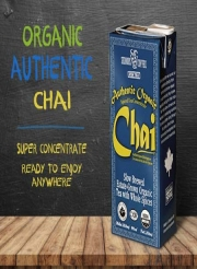 Authentic Chai G/F  Organic  Kosher